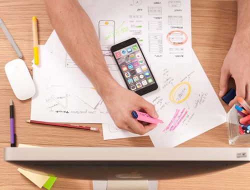 11 ötlet, ha hozzád van nőve a mobilod című cikk borítóképe