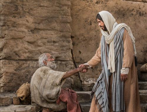 A messiási csodák című cikk borítóképe