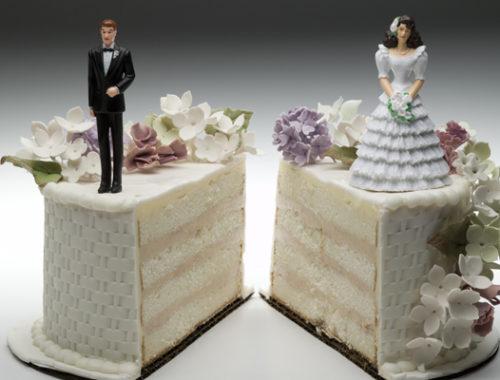 Válás és kereszténység című cikk borítóképe