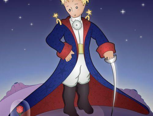 7 dolog, amire A kis herceg tanít minket című cikk borítóképe