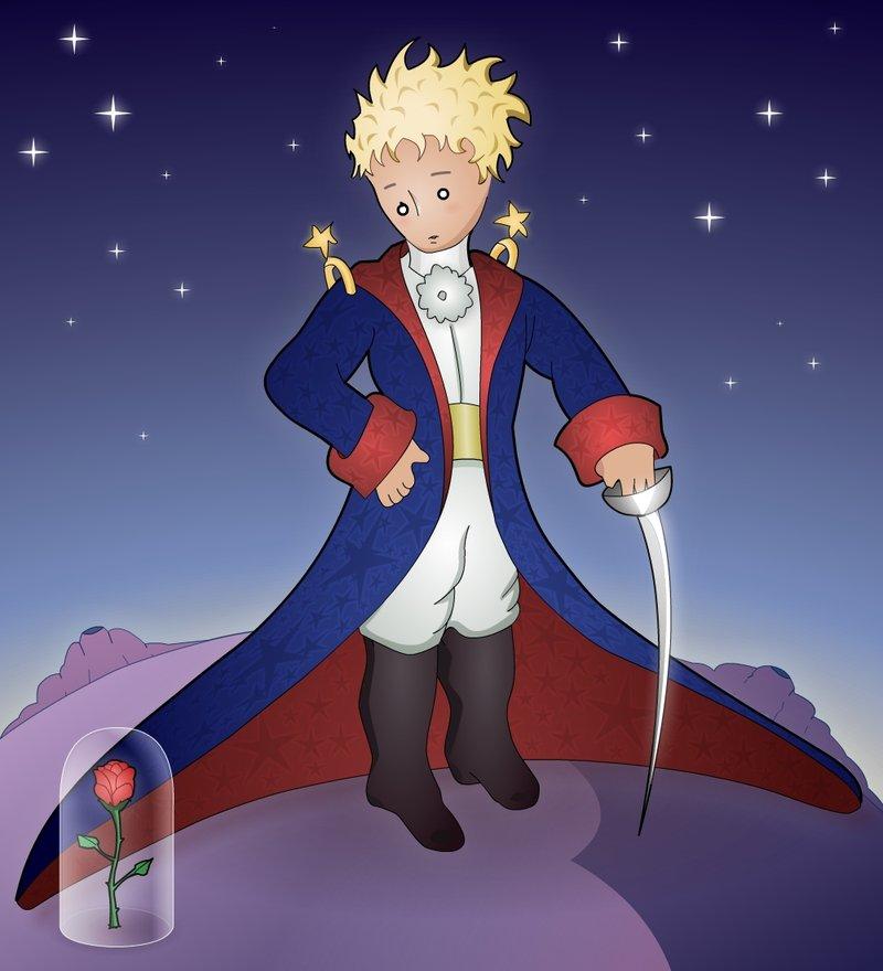 7 dolog, amire A kis herceg tanít minket