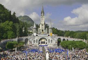 Újabb fantasztikus csoda Lourdes-ban