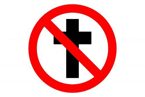 9 dolog, ami nem a kereszténység