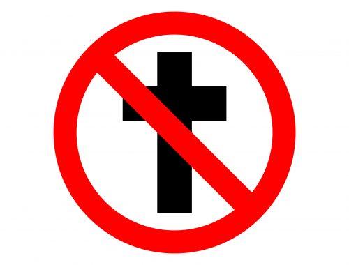 9 dolog, ami nem a kereszténység című cikk borítóképe