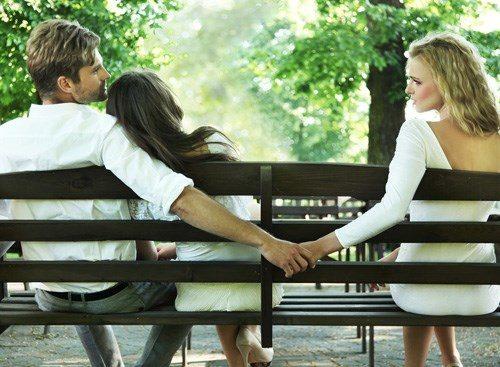 Míg a halál el nem választ… új megvilágításban a házasság című cikk borítóképe