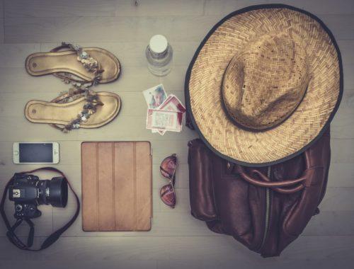 Egy szál bikini – Villámblog című cikk borítóképe