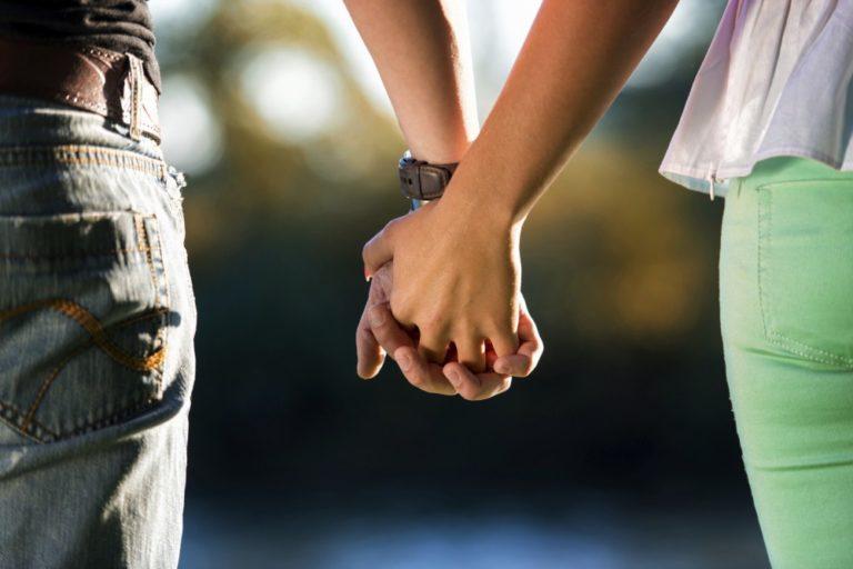 8 lépés, hogy megtaláld a társad