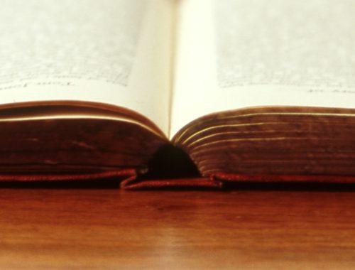 Mi történik a szentmisén? Íme, egy kis segítség… (Első rész) című cikk borítóképe