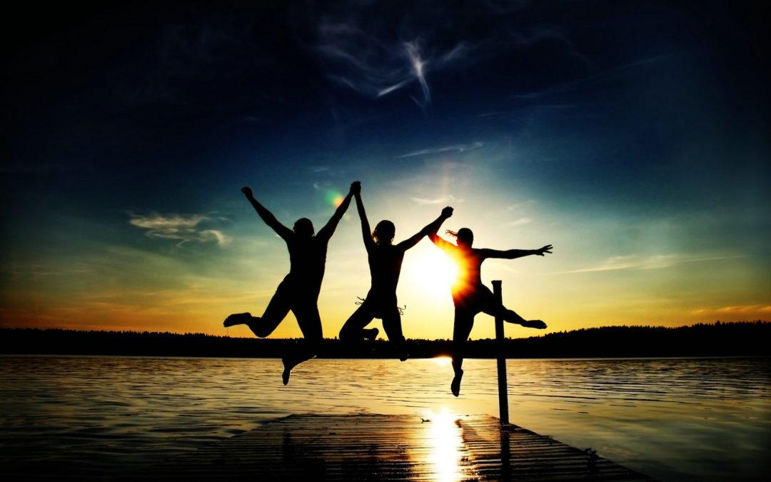 barátság idézetek blog Hét nagyszerű idézet a barátságról – 777