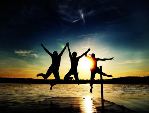 Hét nagyszerű idézet a barátságról című cikk borítóképe