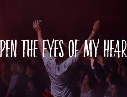 Add, hogy a szívemmel lássak! – Maranatha! Music című cikk borítóképe