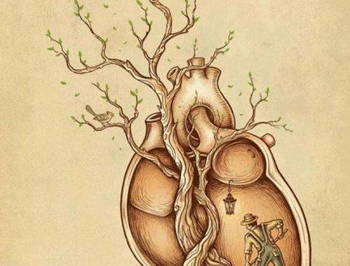 Jó helyen keresem a szeretetet? című cikk borítóképe