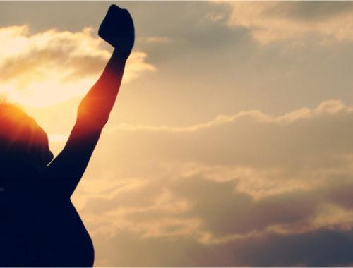 Napi zene – (Lét)bizonyosság – Mert Ő él… című cikk borítóképe