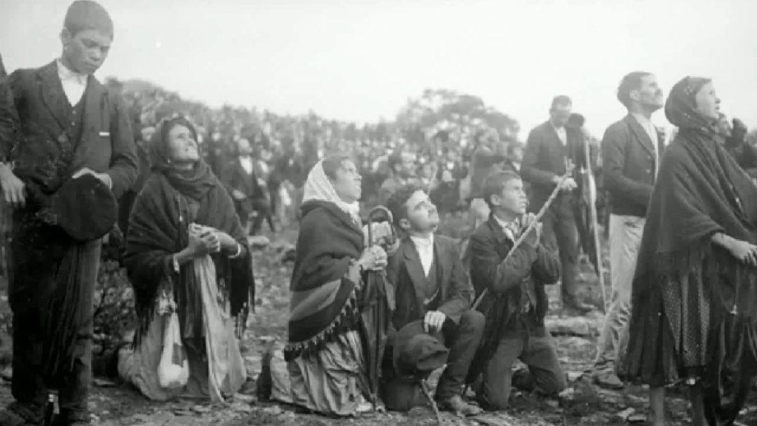 Fatimai jelenés