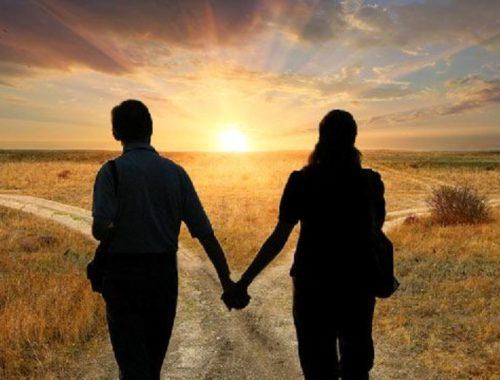 Egy fiatal férfi szeretetlevele a feleségének, akit még nem ismer című cikk borítóképe