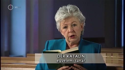 Dér Katalin