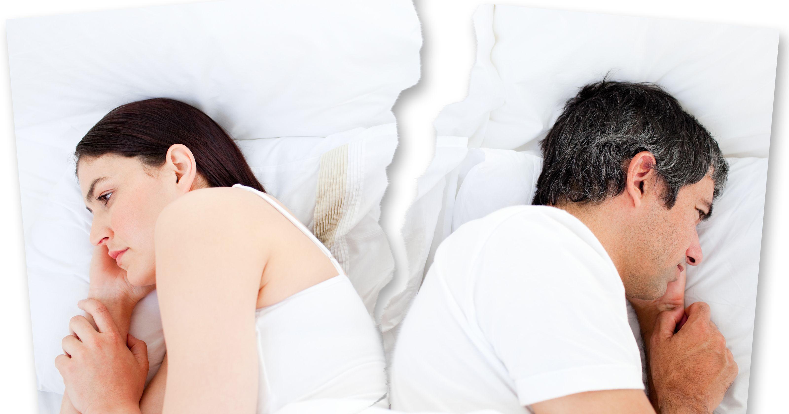 A házasélet három hazugsága