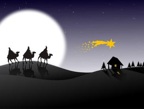 Három tuti ajándéktipp Jézusnak! című cikk borítóképe