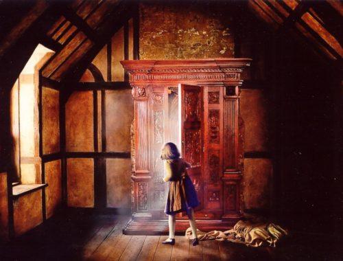Most bezárod Jézust a szekrénybe? című cikk borítóképe