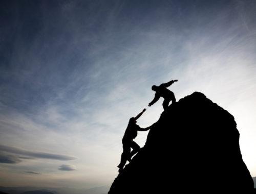 Mission possible! – 8 tanács Neked, ha nehéz Istenről beszélned másoknak című cikk borítóképe