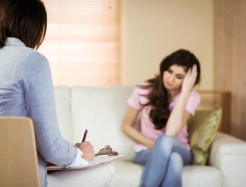 5+1 dolog, amiért megérte pszichológushoz járni című cikk borítóképe