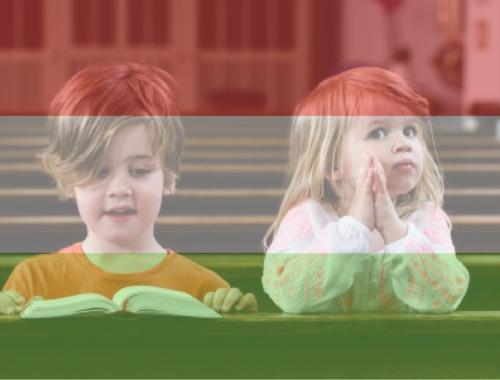 *MAGYAR* gyerekek aranyköpései – Ti küldtétek című cikk borítóképe