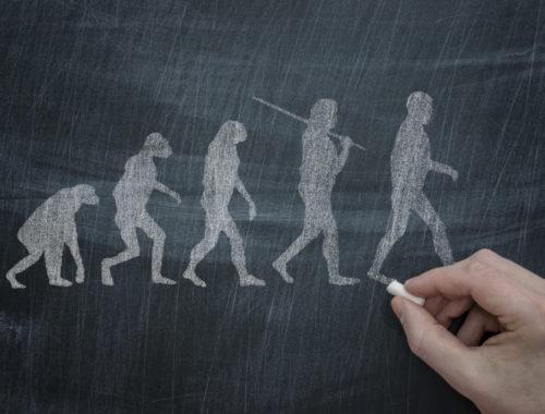 Isten és tudomány – nincs itt valami ellentmondás? című cikk borítóképe