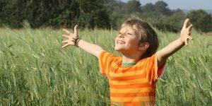 Igaz történet a gyermeki hitről