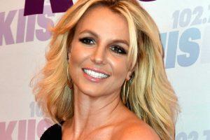 """""""Szüntelenül imádkozzatok"""" - Britney Spears"""