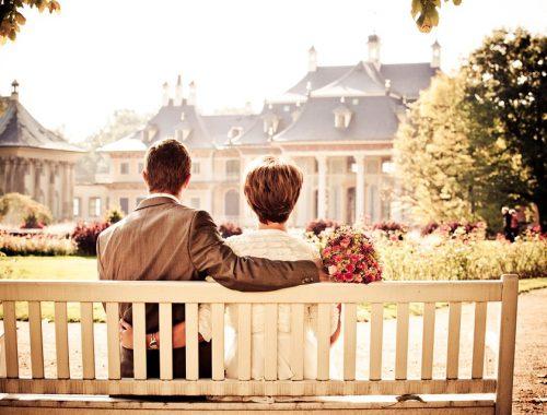 Menjünk mélyre – Gondolatok a házasságról című cikk borítóképe