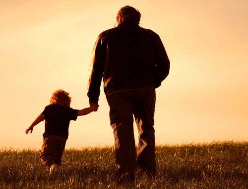 Örülhetek-e őszintén annak, hogy apa leszek? című cikk borítóképe