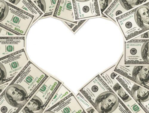 Szentlelket pénzért? – egy különös bibliai történet című cikk borítóképe