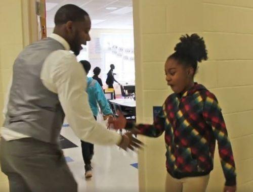 Erről szól tanárnak lenni – VIDEÓ című cikk borítóképe