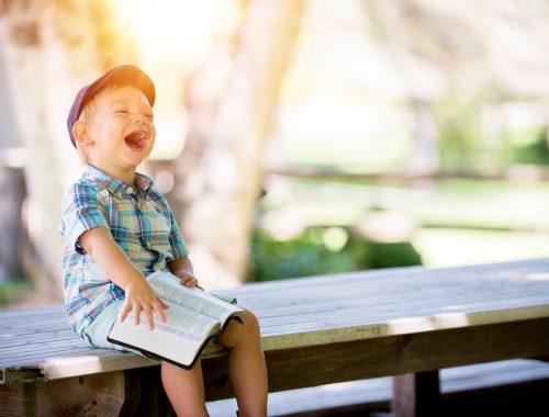 5 felfedezés a gyermeki Istenhitről [APA-FIA 16. RÉSZ] című cikk borítóképe