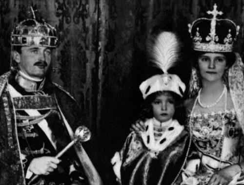 5 tanács házasoknak – IV. Boldog Károly magyar királytól és feleségétől, Zitától című cikk borítóképe