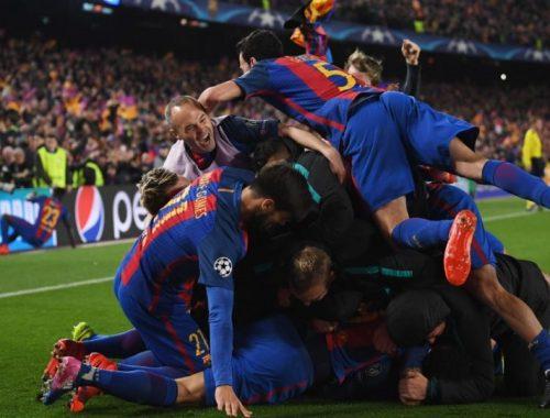 Ezért vállald fel a hitedet a munkahelyeden – avagy így evangelizál az FC Barcelona című cikk borítóképe