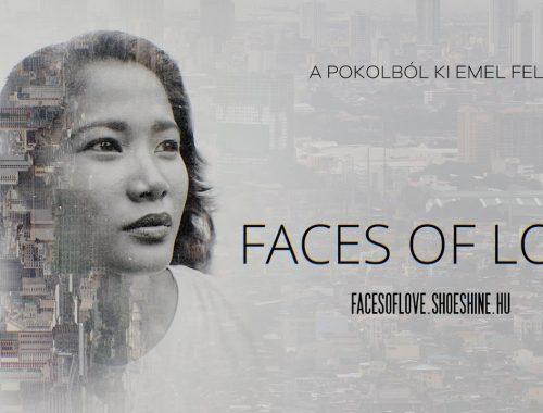 Honnan jön az erő…? – Faces Of Love filmajánló című cikk borítóképe