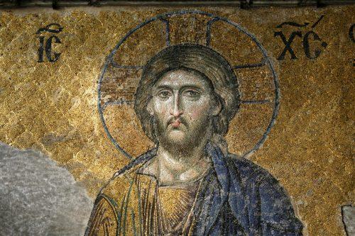 A krisztusi férfi 4+1 jellemzője