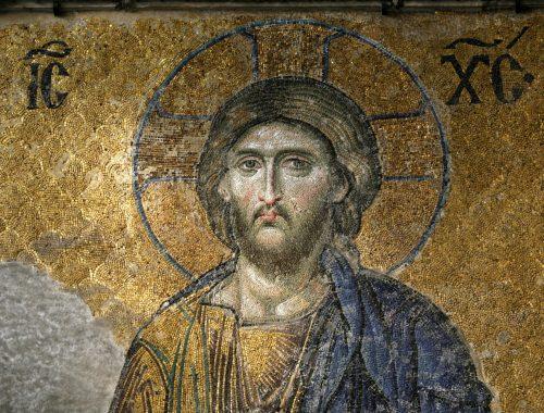 A krisztusi férfi 4+1 jellemzője című cikk borítóképe