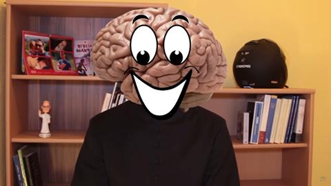 KV – Papi bűnök, agykontroll, természetes családtervezés című cikk borítóképe