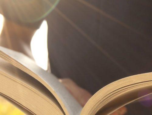 10+1 tipp a Biblia helyes olvasásához című cikk borítóképe