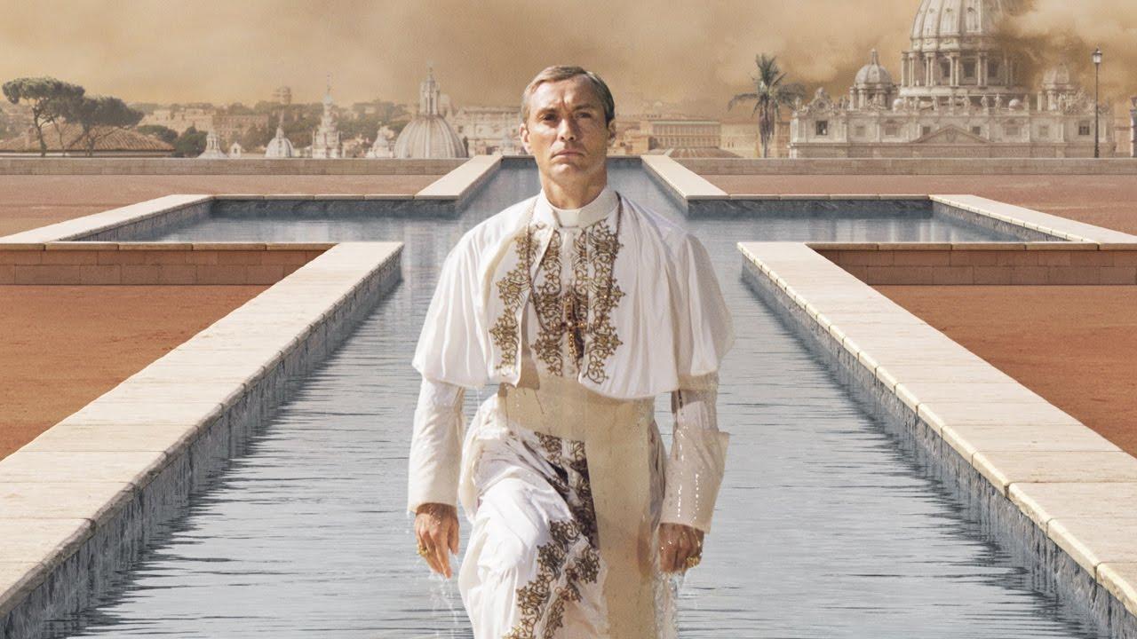 Mi az ifjú pápa titka? – 777
