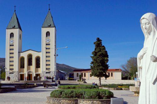 Itt a hivatalos vatikáni jelentés Medjugorjéról
