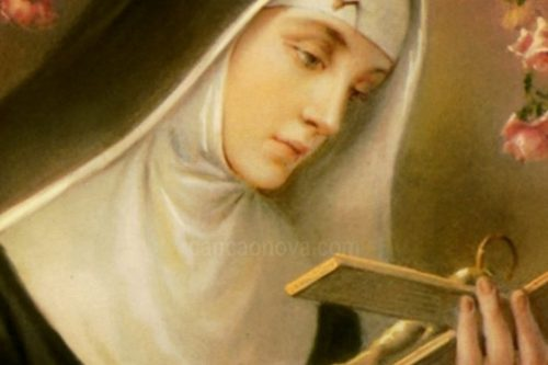 A szent, aki megmentette a házasságát