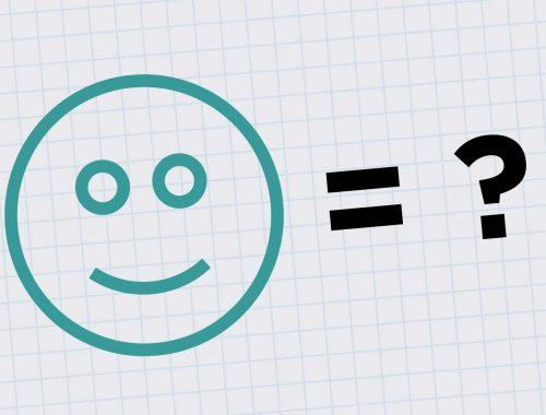 Boldog akarsz lenni? Mutatom a titkot! című cikk borítóképe