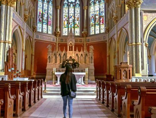 Miért nem járok templomba? 9+1 kifogás keresztényektől című cikk borítóképe