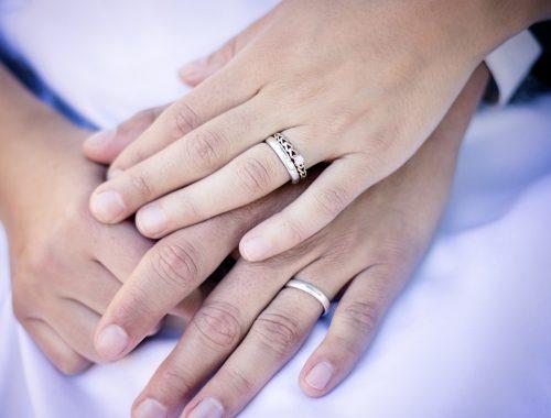 Hogyan mentettem meg a házasságom? című cikk borítóképe