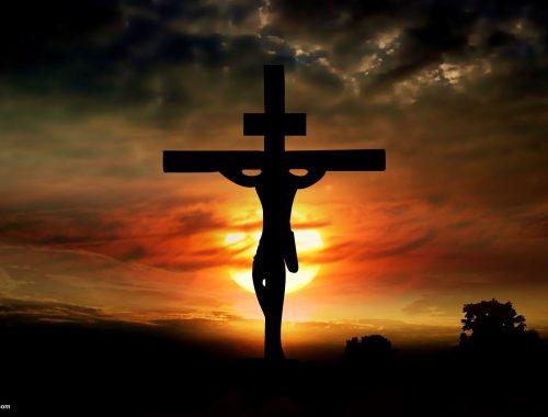 Légy büszke….. keresztény! című cikk borítóképe