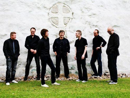 Ismerjétek meg az egyik leghíresebb finn dicsőítő zenekart című cikk borítóképe