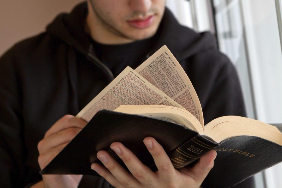 10 meglepő tény a Bibliáról